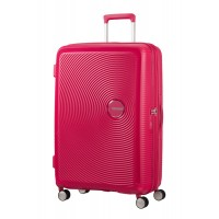American Tourister SoundBox 77cm Expandable Suitcase