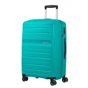 American Tourister Sunside 68cm Expandable Spinner Luggage