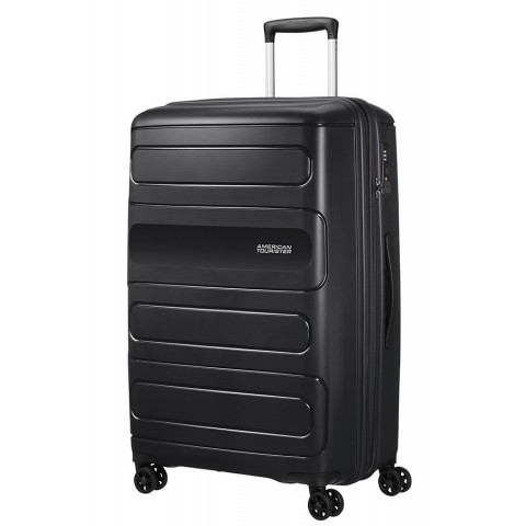 American Tourister Sunside 77cm Expandable Spinner Luggage