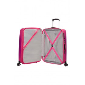 American Tourister Air Force 1 66cm Spinner suitcase - Gradient Pink