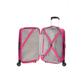 American Tourister Air Force 1 55cm Spinner suitcase - Gradient Pink