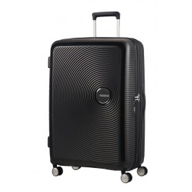 American Tourister Curio 4-wheel 77cm large Spinner suitcase