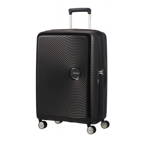 American Tourister Curio 4-wheel 67cm medium Spinner Suitcase