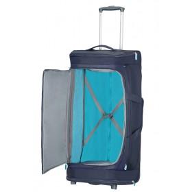 American Tourister Herolite Wheeled Duffle Bag 79cm - Midnight Blue