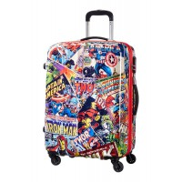 American Tourister Marvel 65cm Spinner Suitcase