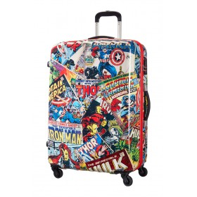 American Tourister Marvel 75cm Spinner Suitcase