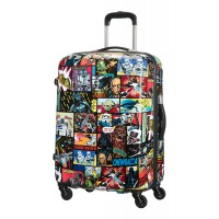 American Tourister Star Wars Legends 4-wheel 65cm large Spinner suitcase
