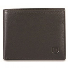 Brando Stone Leather Wallet