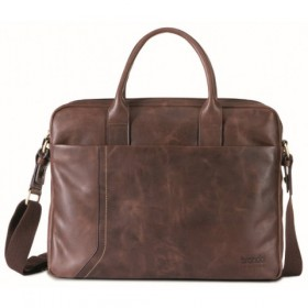 Brando Classic Laptop Briefcase