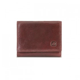 Brando Alpine Leather Tri-fold Wallet