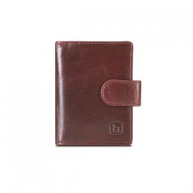 Brando Alpine Leather Card Holder