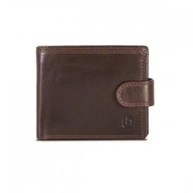 Brando Alpine Leather Executive Wallet