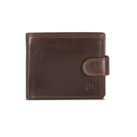 Brando Alpine Leather Executive Wallet
