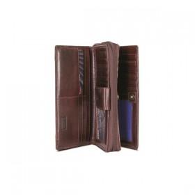 Brando Alpine Leather Multi-Card Purse