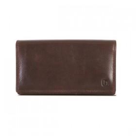 Brando Alpine Leather Multi Compartment Purse