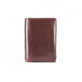 Brando Alpine Leather Unisex Travel Wallet