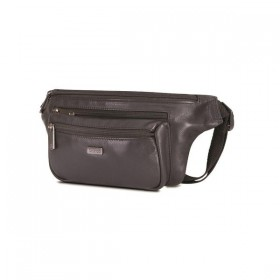 Brando Andes Leather Waist-Bag