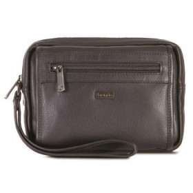 Brando Andes Leather Gents Bag