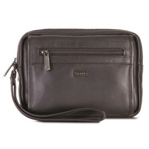 Brando Andes Leather Gents Bag