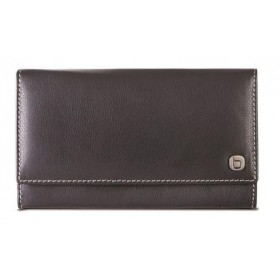 Brando Andes Leather Slim Purse