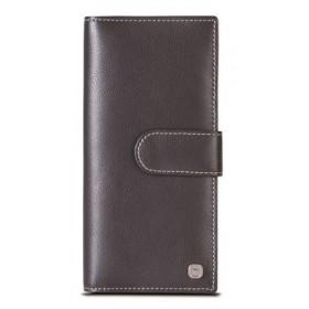 Brando Andes Leather Multi Compartment Purse