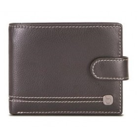 Brando Andes Leather Executive Wallet with Tab