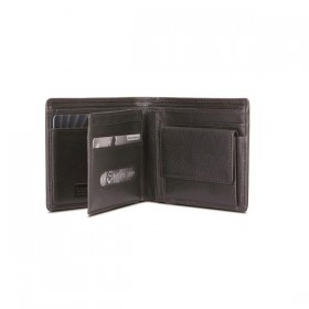Brando Andes Leather Executive Wallet without Tab