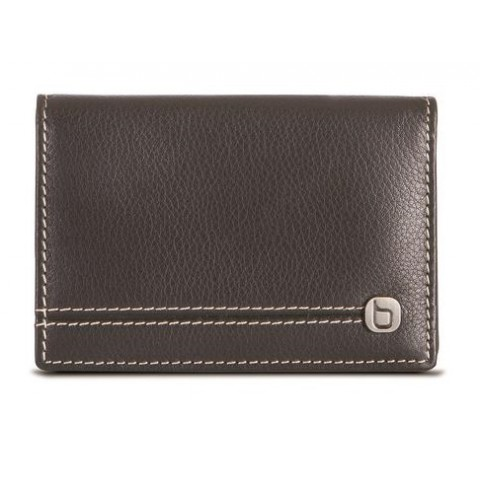 Brando Andes Leather Card Holder