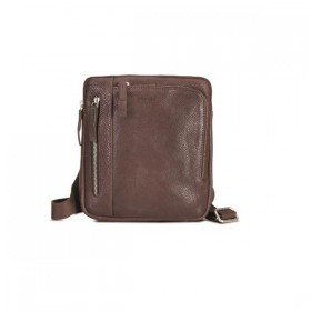 Brando Cooper Leather Tablet Sling