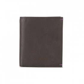 Brando Utah Upright Leather Wallet