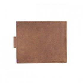 Brando Utah Multi-Card Wallet with Tab
