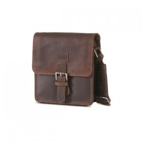 Brando Silviano Leather Crossbody