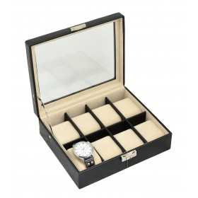 Caramia 8 Watch Box
