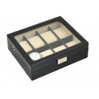 Caramia 8 Watch Box