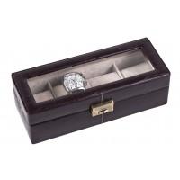 Caramia 4 Watch Box