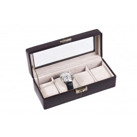 Caramia 4 Watch Box