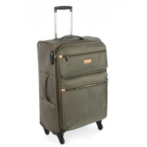 Cellini Intrepid 64cm 4-Wheel Expander Luggage