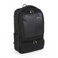 "Cellini Sidekick 17"" Multi-Pocket Backpack"