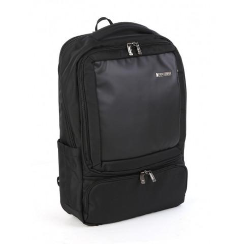 """Cellini Sidekick 17"""" Multi-Pocket Backpack"""