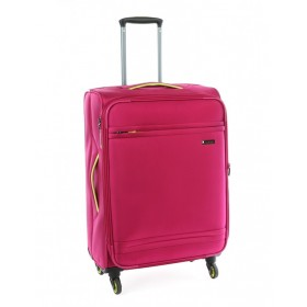 Cellini Cancun 65cm 4 Wheel Trolley