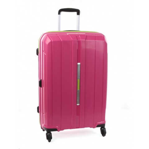 Cellini Cancun 67cm Hardcase Spinner Luggage