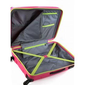 Cellini Cancun 67cm Hardcase Spinner Luggage