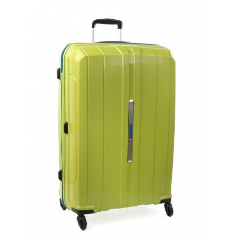 Cellini Cancun 78cm Hardcase Spinner Luggage