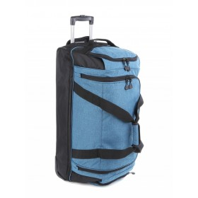 Cellini 76cm Double Decker Trolley Duffle