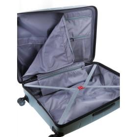 Cellini Microlite 76cm 4 Wheel Trolley Case