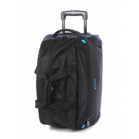 Cellini Nomad 51cm Carry On Trolley Duffle