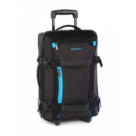 Cellini Nomad 65cm 2 Wheel Trolley Case