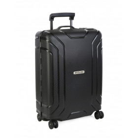 Cellini SafeTech 55cm 4 Wheel Carry On