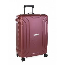 Cellini SafeTech 64cm 4 Wheel Trolley Case