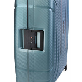 Cellini SafeTech 74cm 4 Wheel Trolley Case